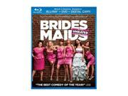 Bridesmaids (DVD + Digital Copy + Blu-ray/WS) 9SIAA763US9222