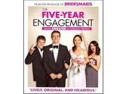 The Five-Year Engagement (DVD + Digital Copy + Blu-ray) 9SIAA763US6361