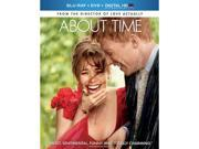 About Time (Blu-Ray) 9SIAA763US7013