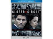 Closed Circuit (DVD + UV Digital Copy + Blu-Ray) 9SIAA763US8914