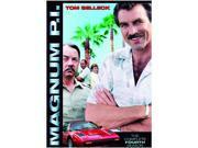 Magnum P.I.: The Complete Fourth Season - OEM