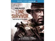 Lone Survivor (DVD + UV Digital Copy + Blu-Ray) 9SIA17P3KD4231