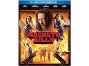 Machete Kills (DVD + UV Digital Copy + Blu-Ray) 9SIAA763US6821