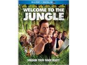 Welcome to the Jungle (UV Digital Copy + Blu-Ray) 9SIADE46A19609