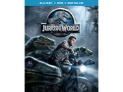 Jurassic World [Blu-ray] Vincent D'Onofrio, Ty Simpkins, Nick Robinson