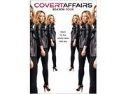 Covert Affairs: Season Four (DVD)Piper Perabo, Christopher Gorham, Kari Matchett, Hill Harper, Peter Gallagher