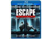 Escape Plan (DVD + UV Digital Copy + Blu-Ray) 9SIAA763US9019