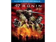47 Ronin (3D Blu-ray + DVD + Digital Copy + Blu-Ray) 9SIA17P3RP8663