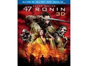 47 Ronin (3D Blu-ray + DVD + Digital Copy + Blu-Ray) 9SIA17P3RP8663