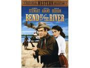 Bend Of The River James Stewart, Arthur Kennedy, Rock Hudson, Julie Adams, Lori Nelson, Jay C