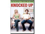 Knocked Up Katherine Heigl, Seth Rogen, Paul Rudd, Leslie Mann, Jason Segel, Jay Baruchel, Jonah Hill, Martin Starr, Catt Sadler, Ryan Seacrest