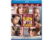 Burn After Reading(Blu-Ray / ENG SDH / FREN / SPAN / DTS-HD) 9SIAA763UZ4952