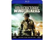 Windtalkers Nicolas Cage, Christian Slater, Adam Beach, Frances O'Connor, Mark Ruffalo, Noah Emmerich, Peter Stormare, Brian Van Holt, Martin Henderson, Roger Willie