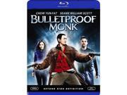 Bulletproof Monk Chow Yun-Fat, Seann William Scott, Jamie King, Karel Roden, Victoria Smurfit, Mako