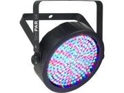 Chauvet Slim Par 64 LED RGB DMX Par Can LED Stage Color Changer & Color Wash