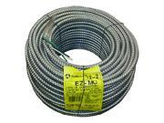 Southwire 68580001 Aluminum Clad Type MC Cable 2 Conductor