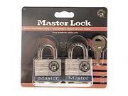 Master Lock 3T No. 3 Padlock