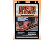 Noxon WW796 4 Pc Spring Tools® Woodworking Assortment Set