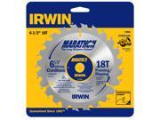 Irwin Marathon 14020 6-1/2