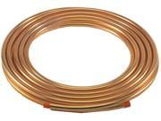 "Mueller Industries LSC4010P 5/8"""" X 10' Copper Coil Tube"" 9SIA00Y0RE7520"