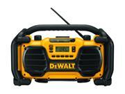 B & D DEWALT POWER TOOLS 9.6 To 18 Volt Charger & Radio 9SIA6ZP57D4551