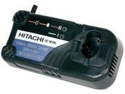 HITACHI POWER TOOLS 18 Volt Li-Ion & Nicad Quick Charger 9SIA058000A103