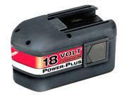 Milwaukee 48-11-2230 18 Volt Power-Plus Ni-Cd Battery Pack