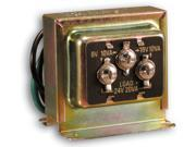 Heathco 125C-A Tri Volt Wired Door Chime Transformer