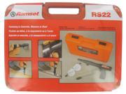 ITW 08896 Ramset Powder Actuated Tool