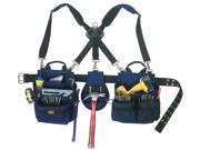 CLC 1614 23 Pocket-5 Piece Comfort Lift Tool Belt