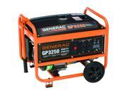 Generac 5982 Portable Generator