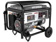 Hyundai HHD6250 6250W 11HP Portable Generator