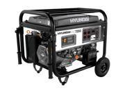 Hyundai HHD7250 7250W 13HP Portable Generator