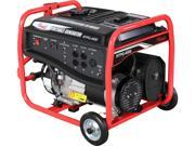 Rosewill gas powered portable power generator/ 3850 max Watts / 3300 Running Watts /7.5 HP with wheel kit, RTPG 4500