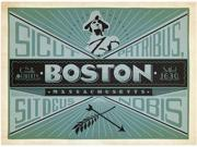 "Trademark Fine Art Anderson Design Group 'Boston' Canvas Art Type: Wall Art & Coverings Size/Dimensions: 2"" x 24"" x 32"" Style: Contemporary Subject: Illustration Wall Art Type: Canvas Art Feature: Artist: Anderson Design Group  Subject: Illustration  Style: Contemporary  Product Type: Gallery-Wrapped Canvas Art  Made in USA    This ready to hang, gallery-wrapped art piece features an illustration of Boston, MA"