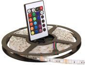 Weiita SP16RQ 16 feet premium LED strip with 16 different vibrant colors