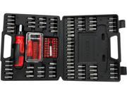 TEKTON 2841 135 pc. Everybit Ratchet Screwdriver and Bit Set
