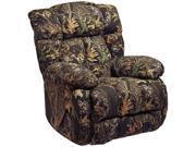 CATNAPPER 46092265715  Laredo Chaise Rocker Recliner, Mossy oak camouflage
