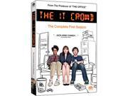 The IT Crowd, Version 1.0: Complete First Series