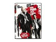 From Paris with Love (DVD / Dolby Digital / WS / ENG-SPAN-SUB) 9SIAA763XA1162