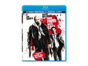From Paris with Love (BR / Dolby Digital / WS / ENG-SPAN-SUB) 9SIA0ZX0TN4355