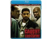 Caught in the Crossfire 9SIAA763US4096