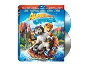 Alpha and Omega (DVD + Blu-ray/WS) Justin Long (voice), Hayden Panettiere (voice), Christina Ricci (voice), Danny Glover (voice), Dennis Hopper (voice)