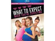 What to Expect When You're Expecting (Digital Copy + Blu-ray) 9SIAA763US9601
