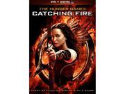 The Hunger Games: Catching Fire (DVD) 9SIA17P37T6750