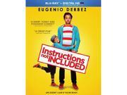 Instructions Not Included (UV Digital Copy + Blu-Ray) 9SIAA763US6948