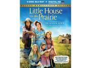 Little House On The Prairie: Season One 9SIA17P37U1695