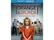 Orange Is the New Black: Season One (UV Digital Copy + Blu-Ray) 9SIAA763US5398