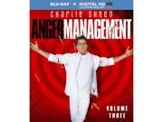 Anger Management: Volume Three (Blu-Ray) 9SIADE46A21077