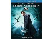 I, Frankenstein (3D Blu-ray + DVD + Blu-Ray) 9SIAA763US6177